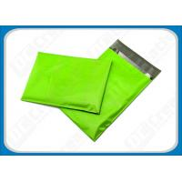 Buy cheap Express Glamor Colored Poly Mailing Bags , Self-seal Plastic Mailing Envelopes product