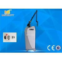 China EO active q switch tattoo removal laser equipment 532nm 1064nm 585nm 650nm wholesale