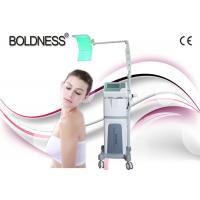 Quality Bio Light Led Light Therapy Skin Rejuvenation Machine , Photon Therapy Skin Care for sale