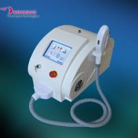 China Portable OPT IPL Freckle Removal/Vascular Removal/Hair Removal Body Treatment Machine on sale