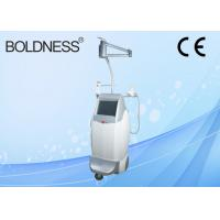 Quality Body Contouring Body Sculpting HIFU Beauty Machine For Massage / Ultrashape for sale