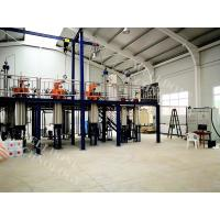 Buy cheap Titanium Co2 Extraction Machine 1 - 3000L 20 - 70Mpa Working Pressure from wholesalers