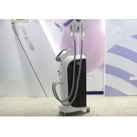 China Powerful IPL Hair Removal Machine With 10.4inch Color Touch Screen , 1-50 J/Cm2 wholesale