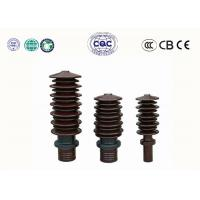 Buy cheap 10KV Oil Immersed Transformer Ceramic Insulation Insulating Sleeve Energy Saving product