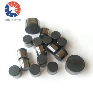 Buy cheap China professional PDC Drill Bit Cutter / PDC Diamond Drill Inserts product