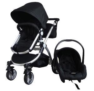 Buy cheap Carrinho de criança de bebê esperto de alumínio 3 em 1, os melhores carrinhos de criança de bebê product