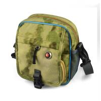 Buy cheap Waterproof speaker bag light army green riding radio player , front sound bag CH-02 product