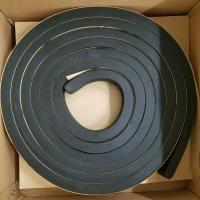 Buy cheap Hydrophilic Swelling Bentonite Rubber Waterstop for Waterproof Building Material product