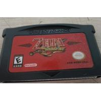 Buy cheap The Legend of Zelda  The Minish Cap GBA Game Game Boy Advance Game Free Shipping product