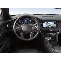 Buy cheap CT6 2017 Cadillac Navigation System Iphone IOS Use USB Charging Port from wholesalers
