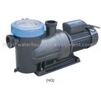 Buy cheap Energy Efficient Pool Pump , Low Pressure Centrifugal Pump For Swimming Pool product