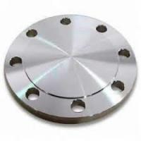 China 2″ Blind Flange BL Ring Type Joint, 300LB, Stainless Steel A182 F316L on sale
