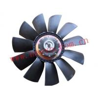Buy cheap Viscous fan clutch with fan assembly product