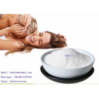 Quality CAS 171596-29-5 Male Sex Hormone , Cialis Raw Powder Effective Libido Booster for sale