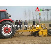 Buy cheap Cheap Farm Laser Land Leveler/Laser Guided Land Leveler product