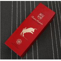 Buy cheap Manufacturers wholesale custom wine gift box, wine gift box packaging, custom wine cartons product
