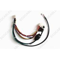 Buy cheap Custom Cable Harness Ferrite Core Wire Harness , ISO ROHS Approval from wholesalers