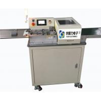 Buy cheap Multiple Groups Blades PCB Cutting Machine / PCB Depaneling Machine / Adjustable the edge of blades pitch product