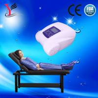 China Professional Lymphatic Drainage body slimming machine far infrared pressotherapy wholesale