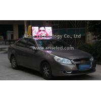 Buy cheap Taxi LED banner signs/ TAXI LED Display/Taxi Roof LED Display/Taxi Roof/Top Video LED Display:P4/P5/P6 product