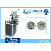 China Resistance Automotive Parts Welding Machine , Air Filter Spot Welding Machine on sale