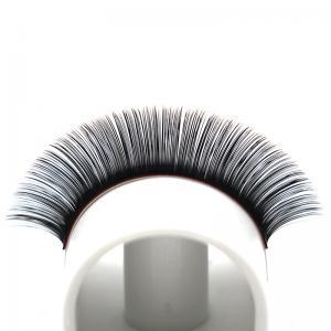 Buy cheap Commercial Individual Lash Extensions Premium Silk Eyelash Extensions product