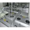 Buy cheap Portatble HEPA fan filter 575x575x300mm from wholesalers