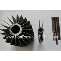 Buy cheap Fired & Tank Heaters of Longitudinal Finned Tubes , SA210 GR A1/C  SMLS Carbon Steel Boiler Tube product