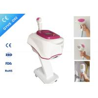 Portable 12 * 24mm Diode Laser Hair Removal Machine Semi Conductor Cooling