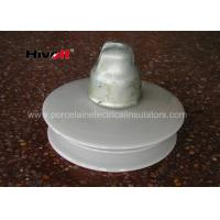 300KN Triple Sheds Porcelain Suspension Insulator For Suspension String
