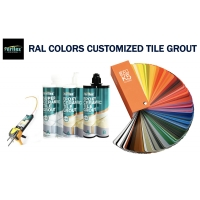 Buy cheap How To Choose Grout Color From Perflex® Tile Grout Color Chart? product