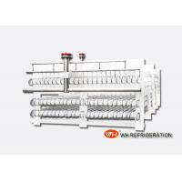 Buy cheap Serpentine Smooth Titanium Seawater Heat Exchanger Tube in Tube Condenser 200KW product