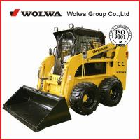 Buy cheap Hot Sale New Brand Mini Skid Steer Loader Made in China(with CE) GNHC60GH 0.85 Ton product