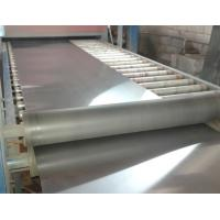 China 1 mm thickness 1220*2440mm 304 Stainless Steel Sheet 2B NO4 8k Finish on sale