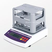 Buy cheap Porosity Testing Machine Petroleum Density Meter Easy Operation And Quick Measurement product