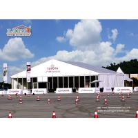 Buy cheap Trade Show Outdoor Exhibition Tents product