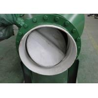 Buy cheap Full Automatization Candle Filter Purification Stainless Steel Material product