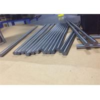 Buy cheap H6 Ground And Unground Tungsten carbide  Rod In Stock With HIP Sintered And 100% Virgin Material product