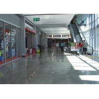 Buy cheap Anti Skid High Hardness Floor Coatings Resin Excellent Weathering Resistance product
