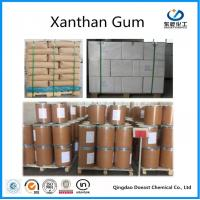 Kosher Halal Food Grade Xanthan Gum 200 Mesh 80 Mesh Food Additive