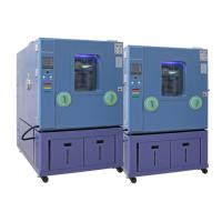 Buy cheap Dry Resistance Humidity And Temperature Controlled Chamber For Environmental Testing product