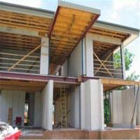 Buy cheap China Modern and Light Luxury Steel Frame Modern Modular HomesModular Modern Modular Home product
