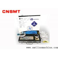 China 6/9 Channel Reflow Oven Temperature Profile CNSMT SLIM KIC 2000 STAR Easy To Use on sale