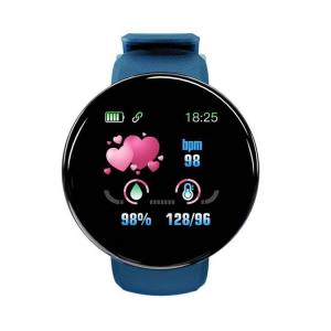 Buy cheap D18 Heart Rate Monitoring HS6620D Smart Bluetooth Bracelet product