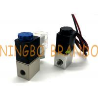 "Buy cheap Airtac 2V025 Series 2V025 - 08 Aluminum Pneumatic Solenoid Valve Direct Acting Normally Closed With Port Size 1 / 4 "" product"