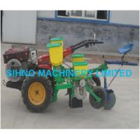Buy cheap Corn seeder working with walking tractor, 2 rows product