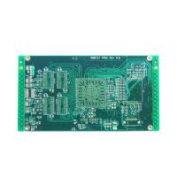 Buy cheap Professional OEM Computer Motherboard Pcb And Multilayer Rigid Printed Board product