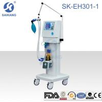 Quality Surgical Equipment :Anesthesia Ventilator ,SK-EH203 Mobile Hospital Anesthesia for sale