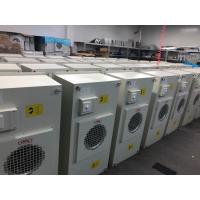 Buy cheap FFU fan filter hepa unit for manufacturing plant from wholesalers