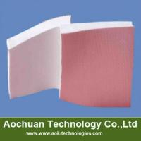 Buy cheap UTP100 China heat transfer thermal conductive pad & film product